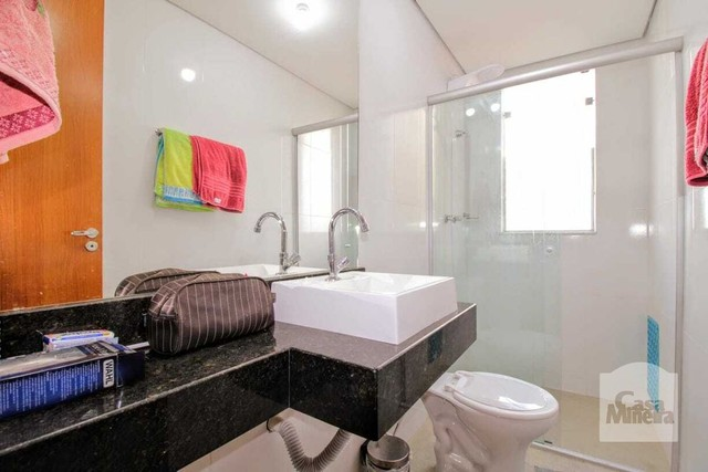 Apartamento à venda com 2 dormitórios em São lucas, Belo horizonte cod:337655 - Foto 8