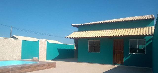 M= Linda casa em Unamar!!! - Foto 18