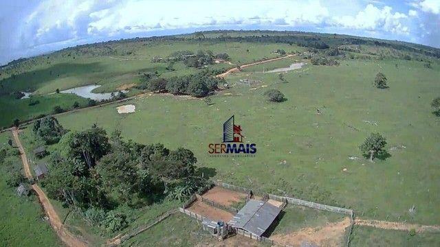 Fazenda à venda, por R$ 4.200.000 - Zona Rural - Vale do Anari/RO