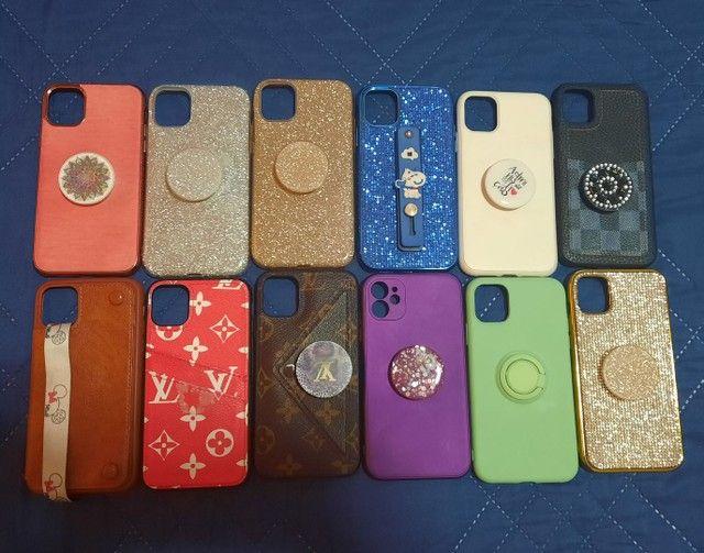 IPhone 11 64gb Cx/NF/Cases - Foto 4