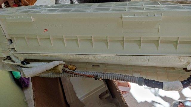 Ar condicionados Splint -  Samsung e Philco - 12000 BTU - Foto 5