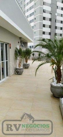 WM - RV1229 Apartamento 2 quartos Santa Terezinha