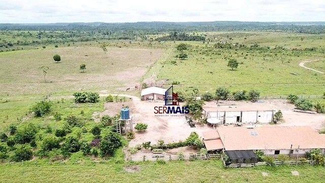 Fazenda à venda por R$ 44.645.850 - Centro - Parecis/Rondônia - Foto 14