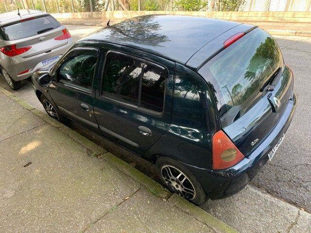Renault  clio 2008 - Foto 4