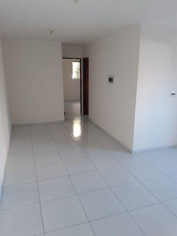 Apartamento 02 Qts na João Câncio em Manaíra para locação! - Foto 3
