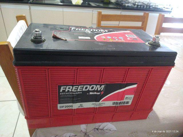 Bateria Estacionária - Foto 2