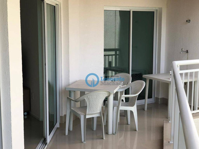 Apartamento com 3 dormitórios à venda, 110 m² por R$ 530.000 - Porto das Dunas - Aquiraz/C - Foto 19