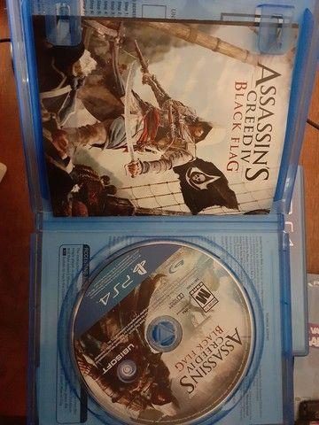 Jogos de PS4 a partir de R$ 60,00 - Foto 2