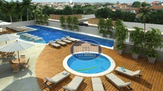 Cobertura Duplex - 4 suítes à venda, 414 m² por R$ 2.100.000 - Vila Santa Maria - Araçatub - Foto 12