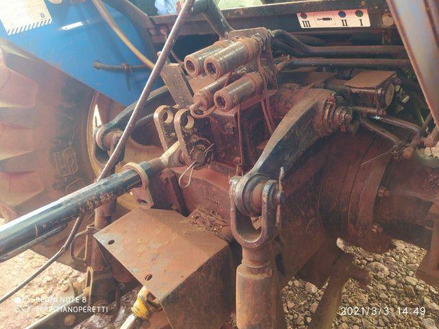 Trator New Holland Do  - Foto 2