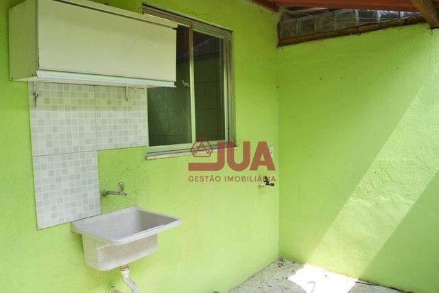 Nova Iguaçu - Casa Padrão - Cabuçu - Foto 10