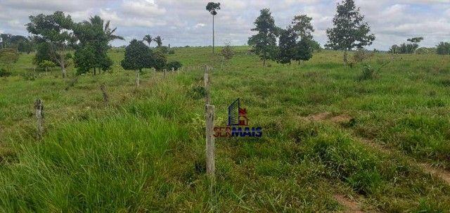 Sítio à venda por R$ 855.000 - Zona Rural - Vale do Anari/RO - Foto 17