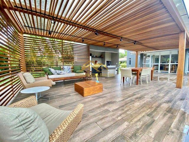 Casa de condomínio sobrado para venda com 407 metros quadrados com 4 quartos - Foto 19