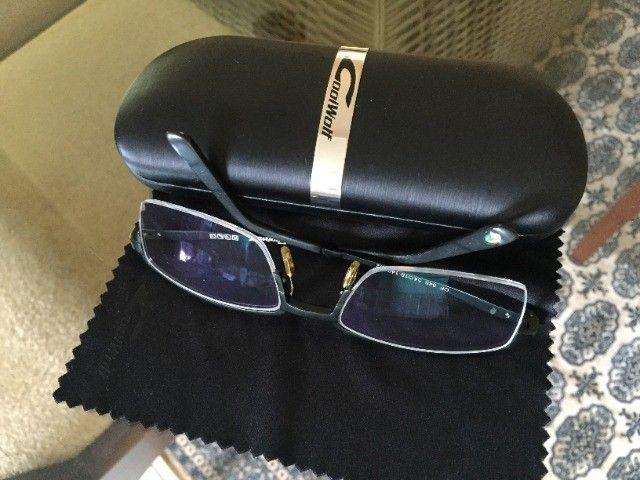 Armação óculos de grau CoolWolf - Foto 5