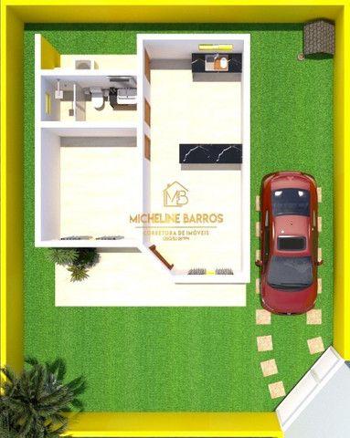 Sa- casa à venda em Unamar  - Foto 6