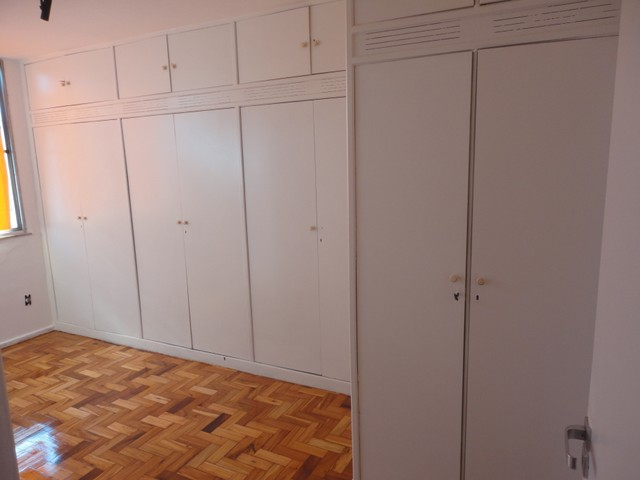 Apartamento com vaga de garagem, composto por sala, 2 quartos, banheiro social, cozinha, á - Foto 10