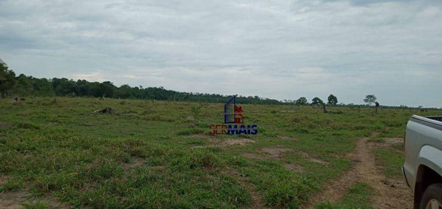 Fazenda com 1 dormitório à venda, por R$ 10.500.000 - Zona Rural - São Francisco do Guapor - Foto 5