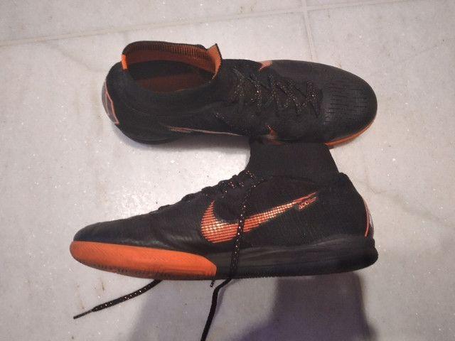 Chuteira Nike Mercurial Futsal Elite