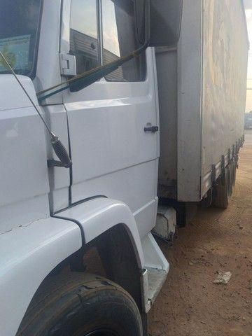 Vendo caminhão  - Foto 4