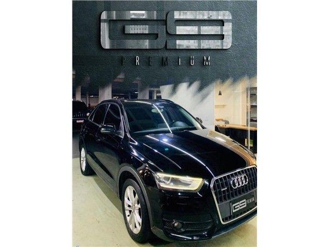 Audi Q3 2015 2.0 tfsi ambiente quattro 170cv 4p gasolina s tronic - Foto 3
