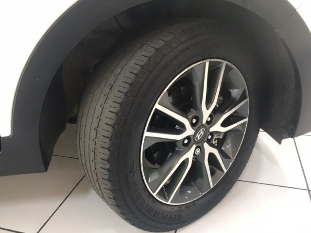 Hyundai creta 2.0 prestige - Foto 9