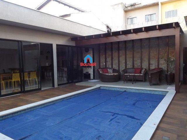 Casa Alto padrão para Venda em Residencial Jardim Primavera Itumbiara-GO - Foto 18