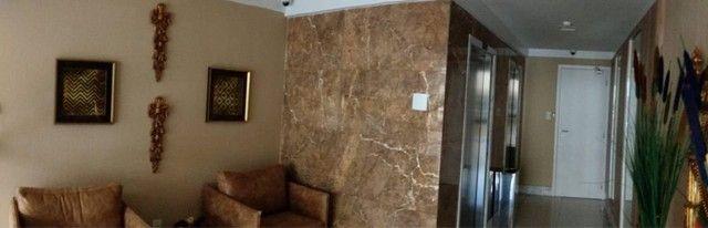 Villa de Monaco Pronto para Morar Ap de 4/4 suite, 100metros Quadrado na parte Nobre da Sa - Foto 9