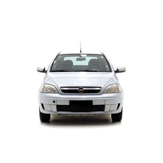 GM/Corsa Sedan Premium 2010 1.4 Flex 4p. - Foto 6