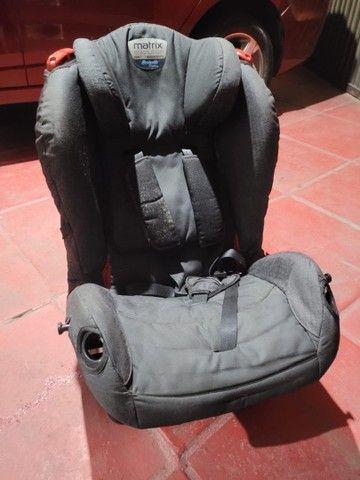 Cadeira de carro Burigoto Matrix