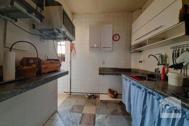 Apartamento à venda com 4 dormitórios em Luxemburgo, Belo horizonte cod:348471 - Foto 15