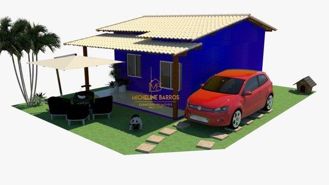 Sa- casa à venda em Unamar  - Foto 13