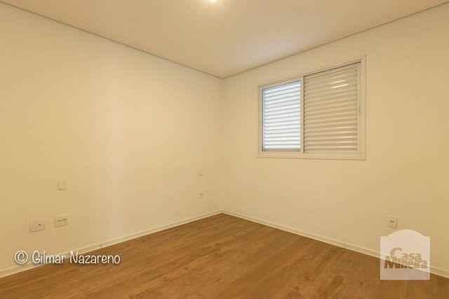 Apartamento à venda com 2 dormitórios em Luxemburgo, Belo horizonte cod:348227 - Foto 8