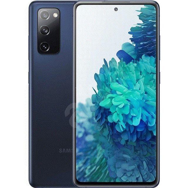 Samsung Galaxy S20 Fe 128 Gb Cloud Navy 6 Gb Ram - Foto 5