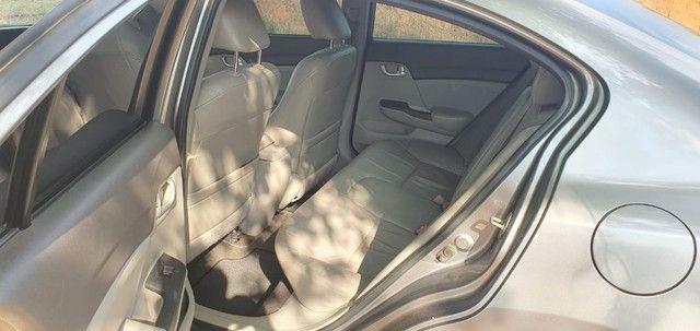 Honda Civic 2012 - Sedan - Foto 10