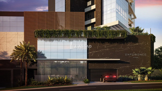 Apartamento à venda com 3 dormitórios em Ecoville, Curitiba cod:AP0085 - Foto 11