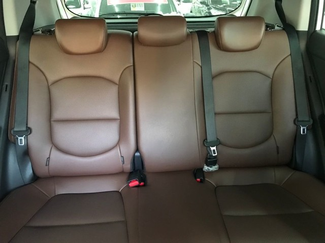 Hyundai Creta 2.0 16V FLEX PRESTIGE AUTOMATICO - Foto 10