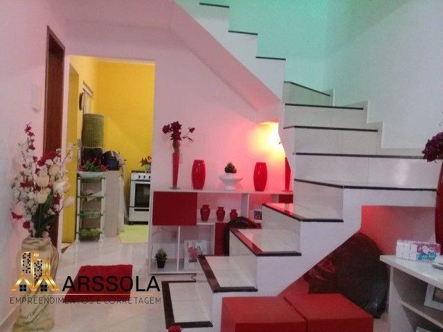 LJ Excelente casa com 2 quartos em Unamar - Cabo Frio - Foto 5