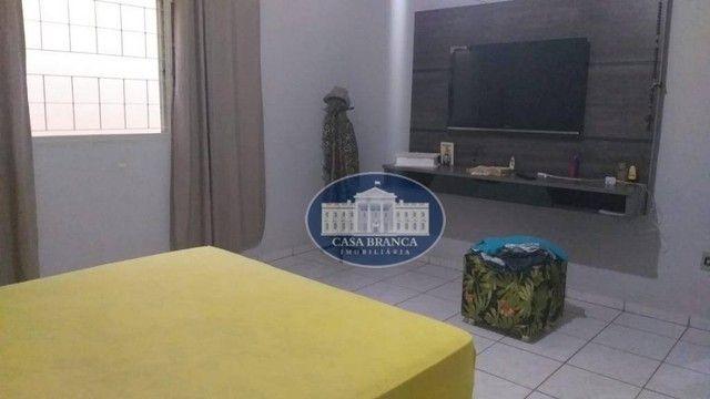 Casa com 2 dormitórios à venda, 160 m² por R$ 280.000,00 - Jardim Universo - Araçatuba/SP - Foto 3