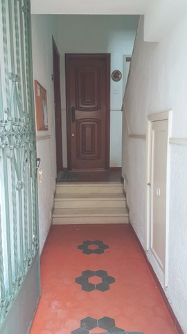 Alugo lindo apartamento tipo casa - Foto 2