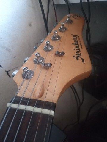 Guitarra nova - Foto 2