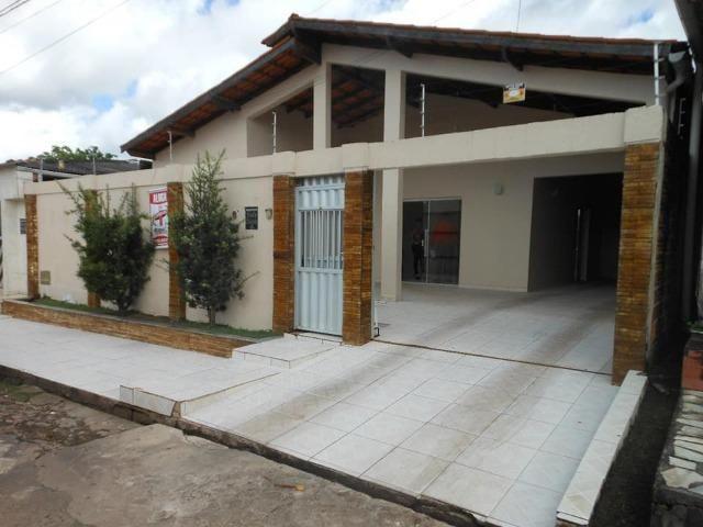 Casa no Cabralzinho