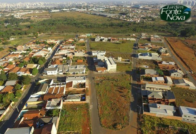 Loteamento Residencial Jardins Fonte Nova - Foto 11