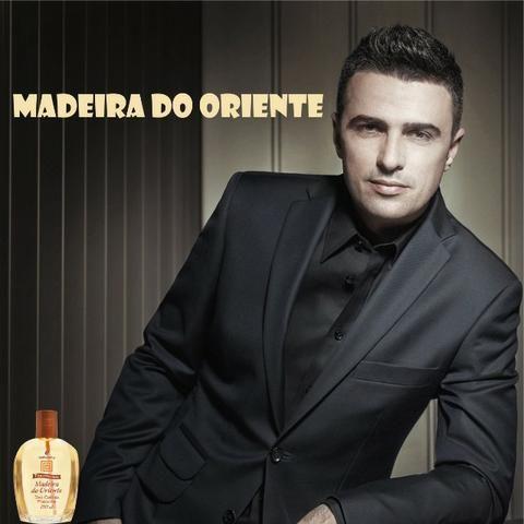 Madeira do Oriente - Deo Colônia Masculina 100 ml Natubelly - Foto 2