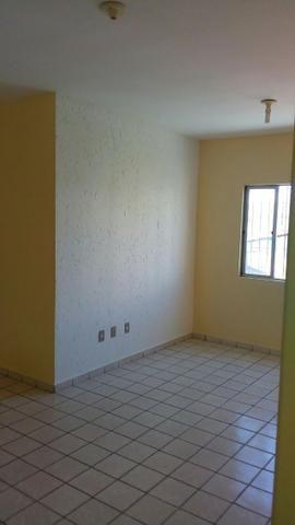 Apartamento em nova parnamirim, 3 quartos, (sendo 1 suite)