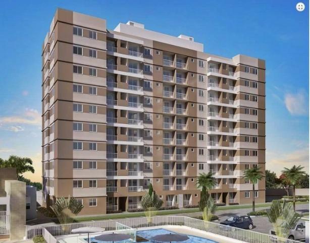 Varandas J Rodrigues Apartamento de 2/4 com 2 varandas Na Planta- ITBI + Cartório Grátis