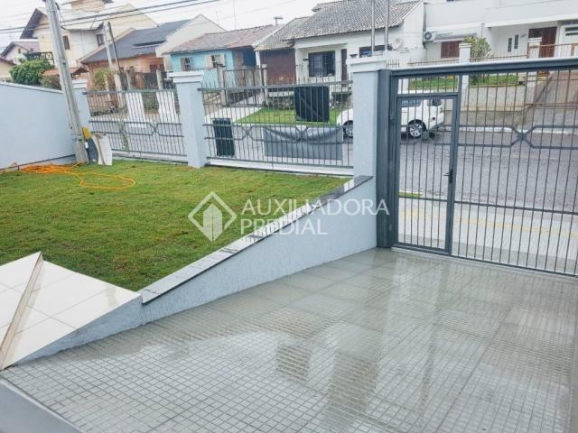 Casa à venda com 3 dormitórios em Igara, Canoas cod:272426 - Foto 4