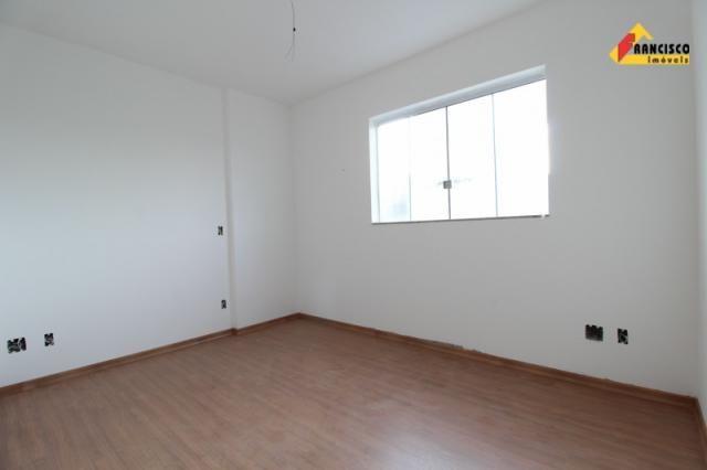 Apartamento para aluguel, 3 quartos, 2 vagas, bom pastor - divinópolis/mg - Foto 6