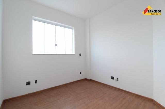 Apartamento para aluguel, 3 quartos, 2 vagas, bom pastor - divinópolis/mg - Foto 9