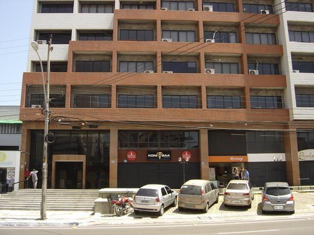 Varjota - Sala Comercial 32,97m² - Foto 3
