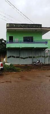 Rua Jacy Paraná, Bairro Agenor de Carvalho